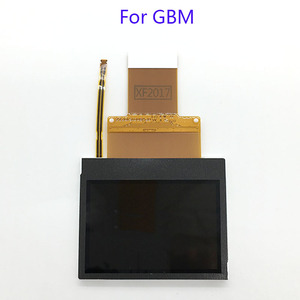 Image 4 - For Nintendo GBM Replacement LCD Screen Unit for Gameboy Micro For GBM original LCD screen