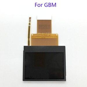 Image 4 - وحدة استبدال شاشة LCD لـ Nintendo GBM ، لـ Gameboy Micro ، شاشة LCD أصلية