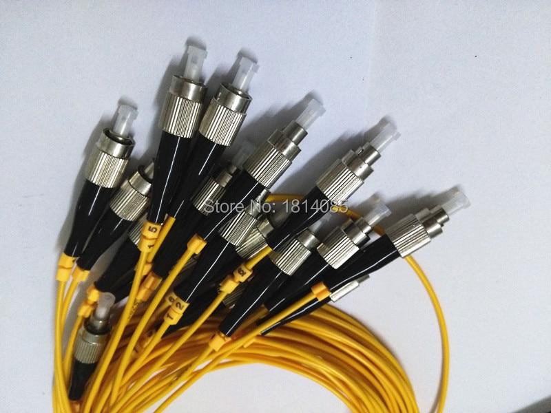 Forró eladás Száloptikai PLC1X16 szálas elosztó FU / UPC PLC - Kommunikációs berendezések - Fénykép 3