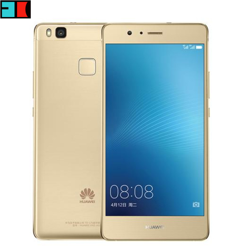 "Original Huawei G9 Lite P9 Lite VNS-AL00 Mobile Phone MSM8952 Octa Core 5.2"" FHD 1920X1080 3GB RAM 16GB ROM 13.0MP Fingerprint"