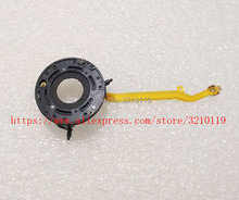 Оригинальная запасная деталь для камеры, PC1675, PC1819, PC2033, диафрагма объектива с гибким кабелем для Canon S100, S100V, S110, S200
