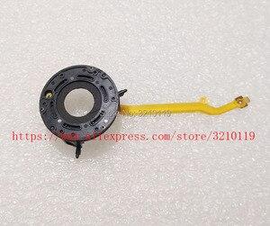Image 1 - Оригинальная запасная деталь для камеры, PC1675, PC1819, PC2033, диафрагма объектива с гибким кабелем для Canon S100, S100V, S110, S200
