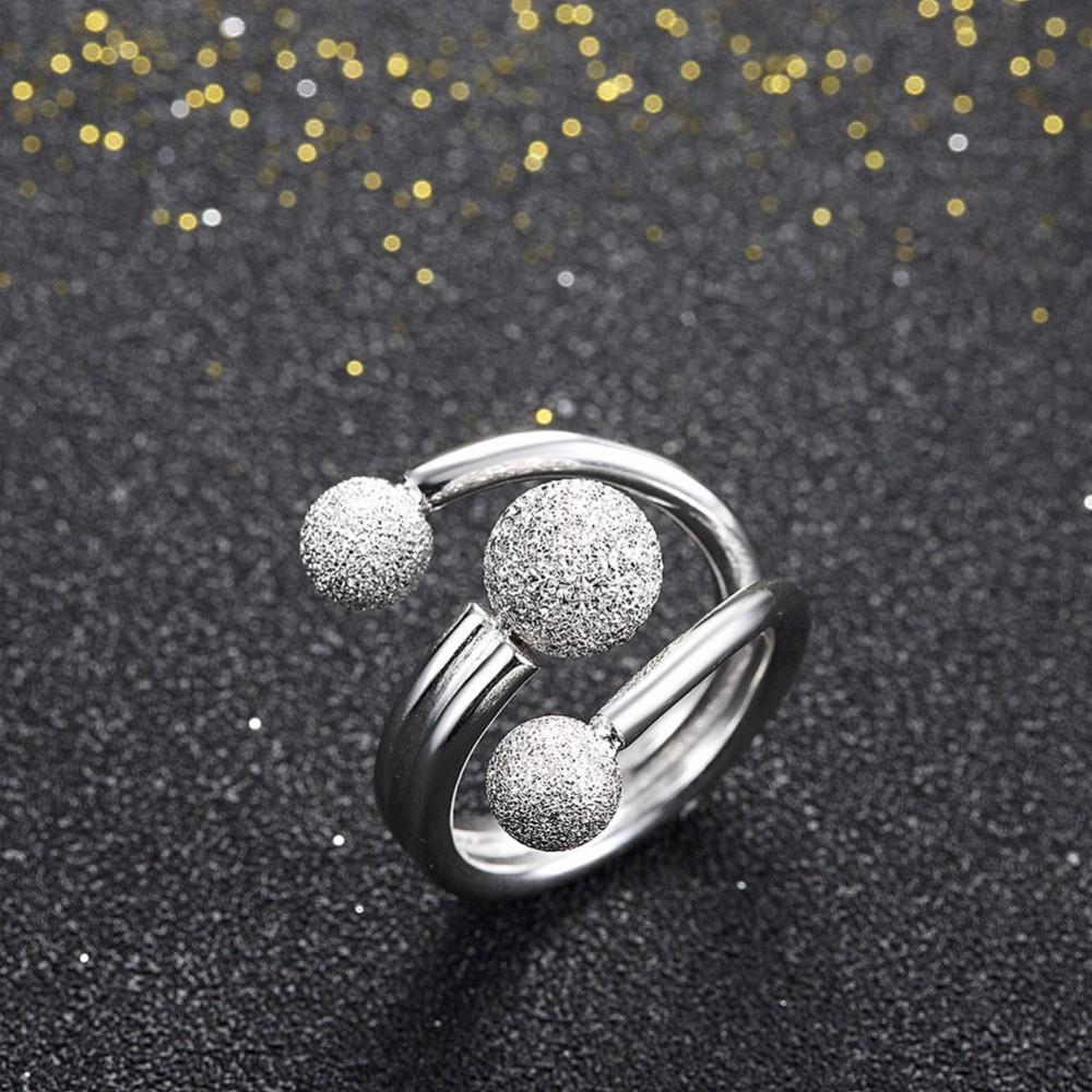 خاتم فضة 3