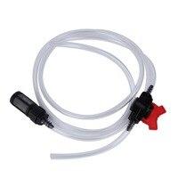 1 St Originele 20mm Venturi + Irrigatiewater Buis met Flow Schakelaar & Filter Kit chemische weerstand Tuin irrigatie