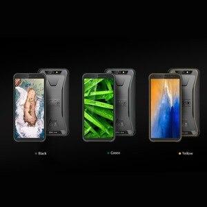 """Image 5 - Blackview BV5500 IP68 Waterproof Mobile Phone MTK6580P 2GB+16GB 5.5"""" 18:9 Screen 4400mAh Android 8.1 Dual SIM Rugged Smartphone"""