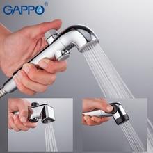 Gappo Badkamer Bidet Kranen ABS douche tap bidet wc spuit Bidet wc wasmachine mixer moslim douchestraal Shattaf