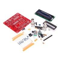 DDS Function Signal Generator Module DIY Kit Frequency Range 1 10000 MHz US