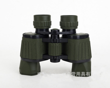 Cheapest prices 10X magnification 56m/1000m High quality Central Zoom  low light night vision Binoculars telescope with coordinate