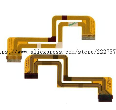 New LCD Flex Cable Ribbon Repair for Sony HC23E HC26E HC35E HC36E HC46E HC96E