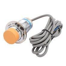 LJC30A3-H-J/DZ AC90-250V 400mA NPN NC с фокусным расстоянием 25 мм Индуктивный бесконтактный Сенсор переключатель 2-провод