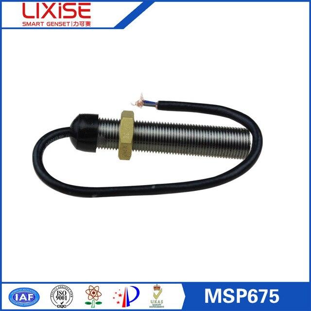 MSP675 speed sensor diesel generator magnetischen tonabnehmer in ...