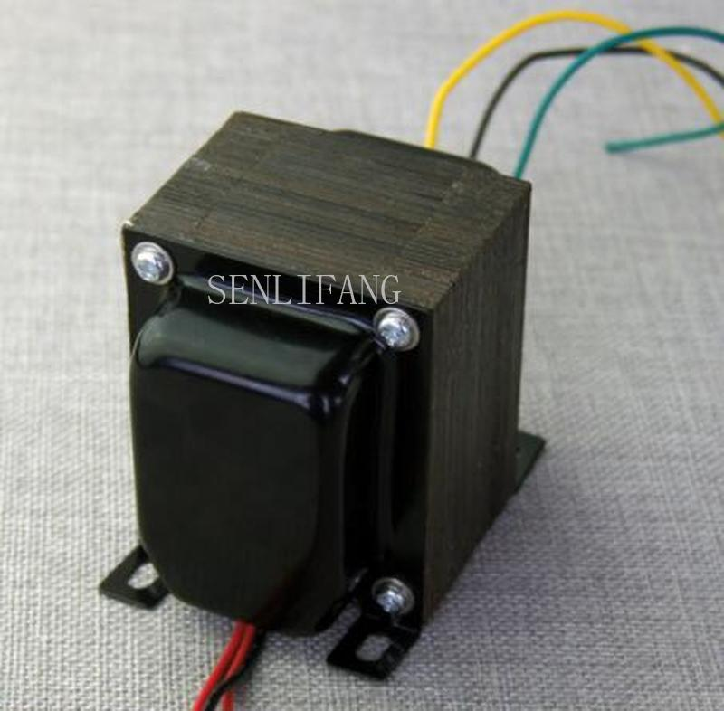 Free Shipping 40W Push-pull Output Cow 6P3P/6L6/EL34 Output Transformer 5K: 0-4-8 Euro OP764506