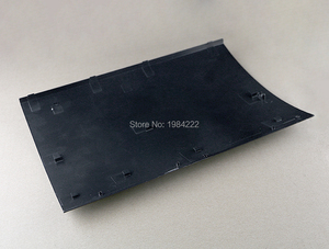 Image 2 - 20pcs/lot black big faceplate cover for playstation 3 ps3 repair parts OCGAME