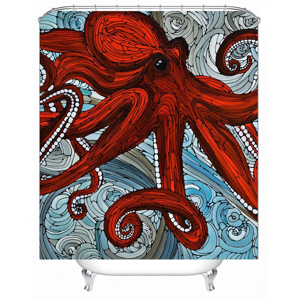 Marine rideau de douche promotion achetez des marine rideau de douche promotionnels sur - Rideau de douche 180x180 ...