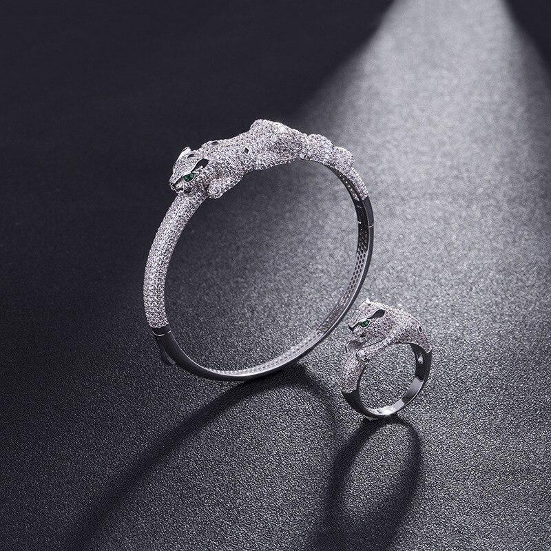Bracelets manchette cuivre Punk Animal tous compatibles femmes Bracelets femmes Accessoires Bracelets