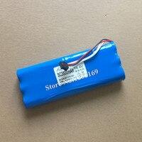 1x 4 4V 3500mAh NI MH Battery For Ecovacs Deebot D54 Deepoo D56 D58 Deepoo 540