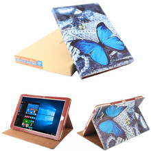 Para Flip Funda de Cuero Para Chuwi Chuwi Hi12 Hi12 12 pulgadas Tablet PC, para de Chuwi Hi 12 Caso con Titular de la Tarjeta de envío de La Gota