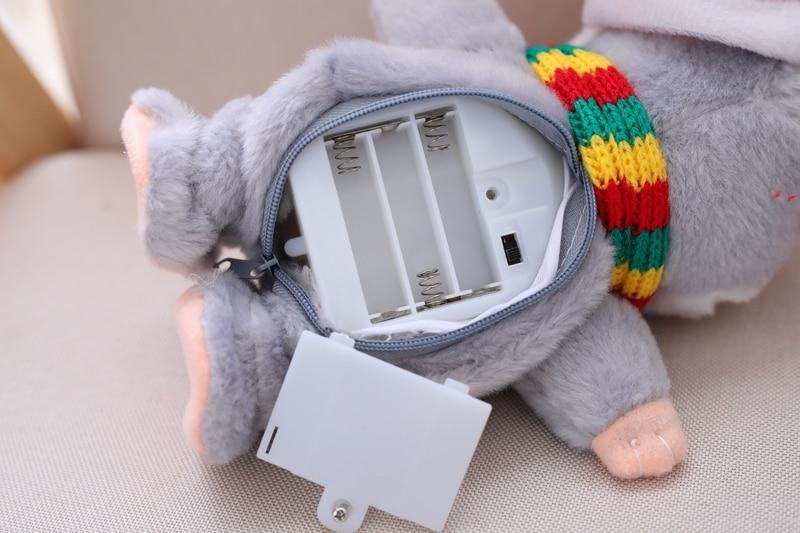 Stuffed e Plush Animais para crianças Animais : Hamster