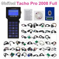 Professcial Tacho Pro 2008 July PLUS Universal Dash Programmer UNLOCK Tacho Pro Universal Odometer Programmer Tool