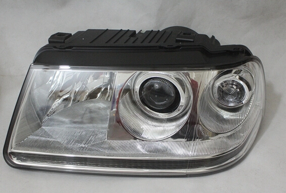 STARPAD Free Shipping For Santana 3000 Tzu Jung Type Headlamps Headlamps Assembly With Light Bulb Accessories