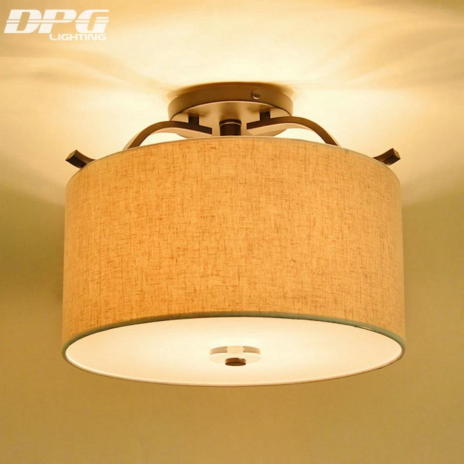 Buy modern ceiling light luminaria abajur - Lamparas solares de led ...