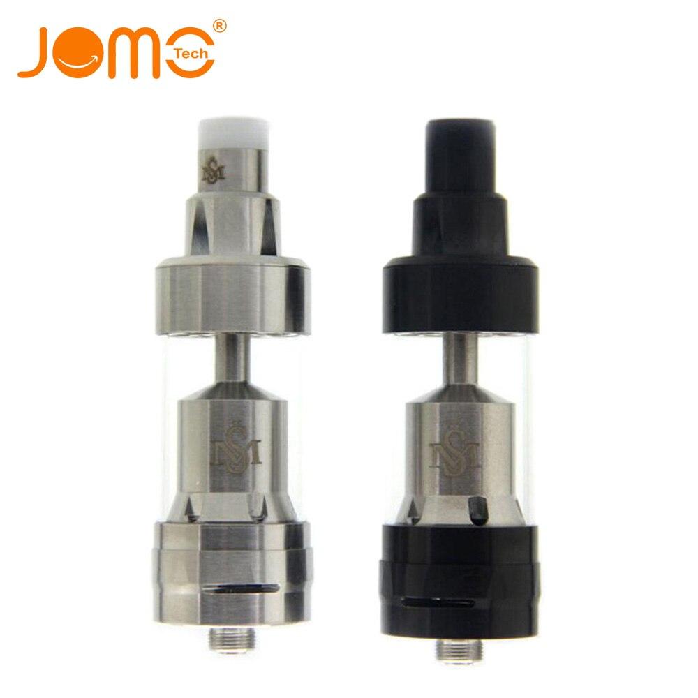Kayfun V5 RDA Atomiseur 4 ML 5 ML SS316 Gouttes Reconstructible Vapeur Cigarette Électronique Réservoir E cig Vaporisateur Jomo-260