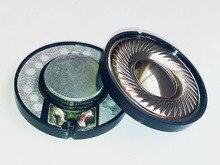 40MM speaker unit Composite titanium film about 32ohms