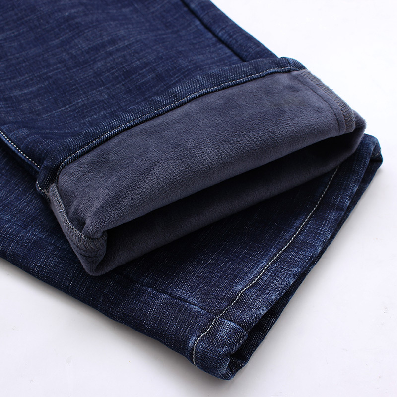 Straight Fit Trousers male Cotton Pants