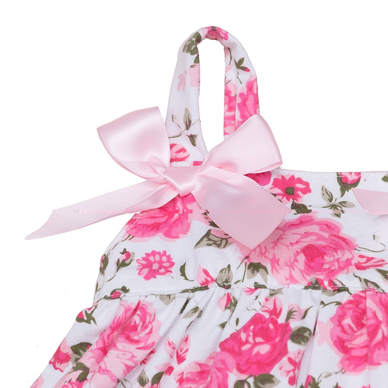 Flower-Print-Girls-Swing-Top-Set-Fashion-Baby-Clothing-Set-Sling-Ruffle-Bloomers-and-Headband-3pcs (3)