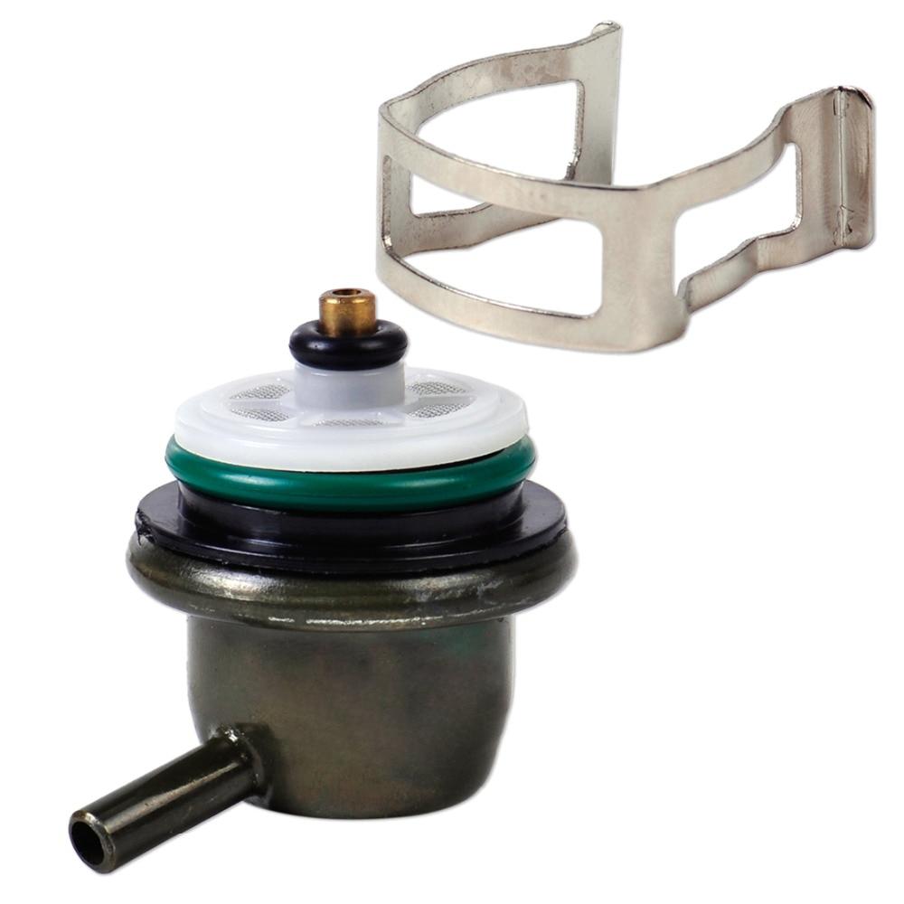 Fuel Pressure Regulator PR217 Fit For Chevrolet GMC Buick Cadillac Pontiac