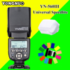 In Stock YONGNUO Wireless LCD Flash Speedlite YN 560 III For Canon Nikon Pentax Sony Panasonic