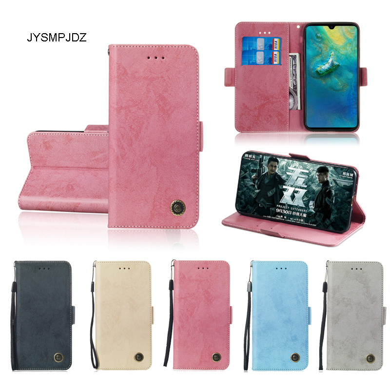Flip for Xiaomi Pocophone Poco F1 case phone M1805E10A for Xiaomi Pocophone Poco F1 xiaomi f1 Retro bag wallet cover 6.2″