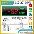 Контроль температуры для холодильных установок  для контроля криогенного процесса  получения-120'C или-150'C глубокой морозильной камеры