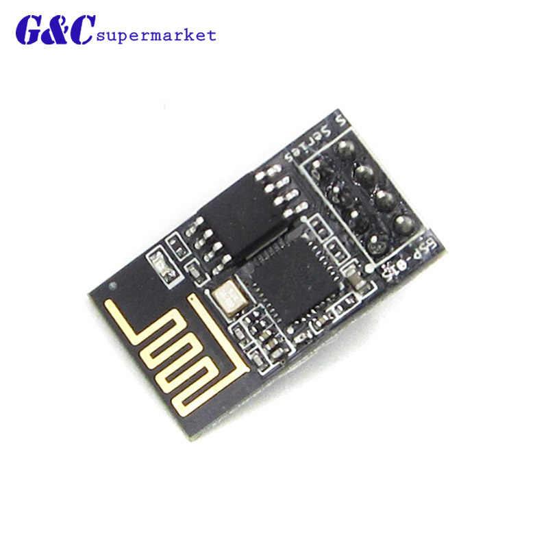 ESP-01S ESP8266 3 в 5 В релейный модуль Wi-Fi вещи умный дом дистанционное управление переключатель телефон приложение