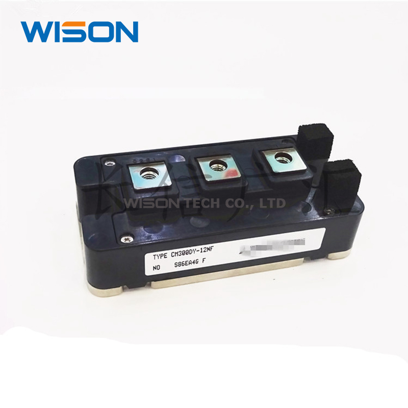 100%New And Original CM300DY-12NF 300A 600V IGBT Module