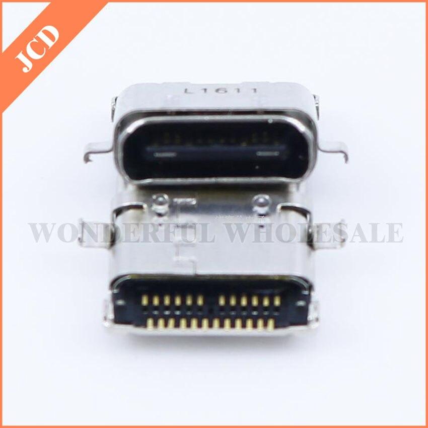 Novo! Micro USB de Carregamento Porta do Conector Dock Soquete Interface  Plug Cauda para Huawei P9 MAIS Glória V8 245bc230d1