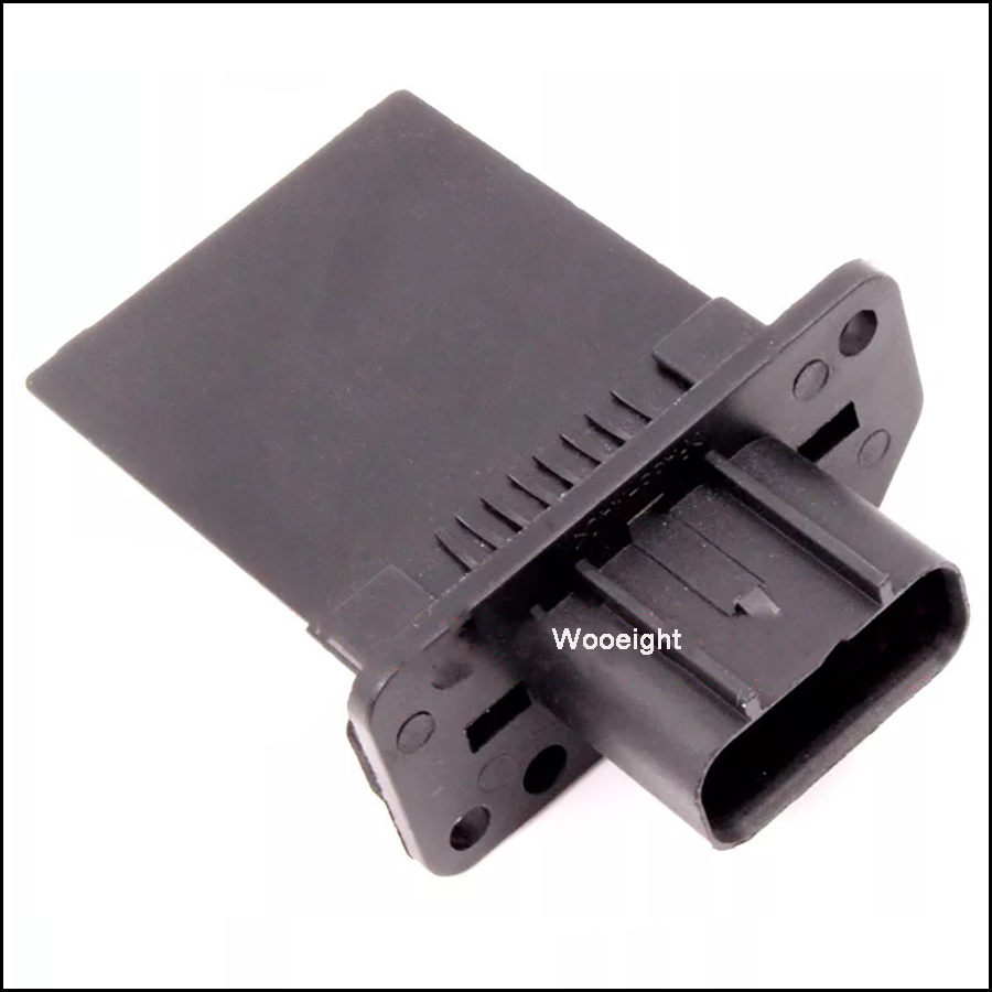 NEW BLOWER MOTOR RESISTOR AC HEATER SWITCH CONTROL FOR 1995-2011 FORD FRONT