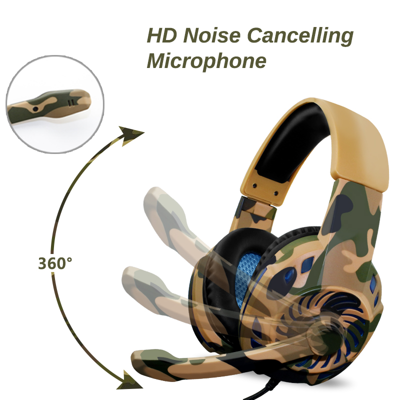 camouflage headset bass gaming headphones camouflage headset bass gaming headphones Gaming Headset HTB1lwyEbfLsK1Rjy0Fbq6xSEXXaj
