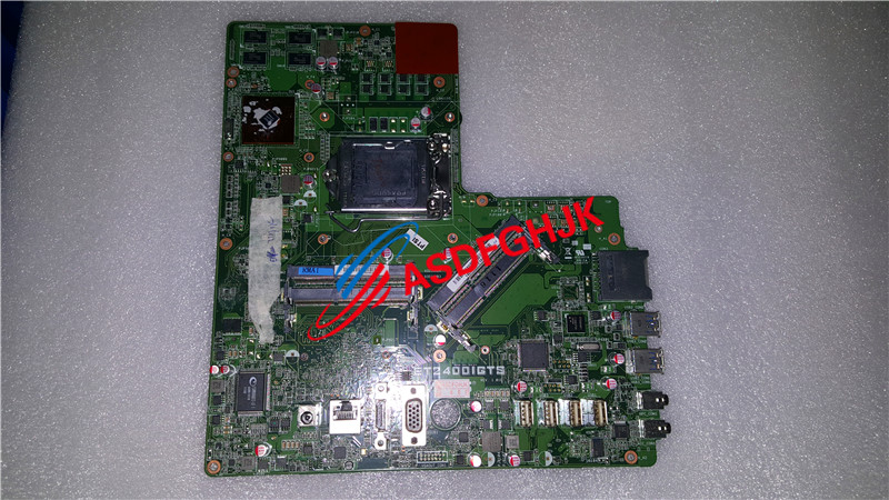 Original for asus ET2400 ET2400IGTS motherboard MAINBOARD REV 1.01G 100% Works perfectly original for asus et2400x motherboard mainboard rev 1 3 with n11e gs a1 100