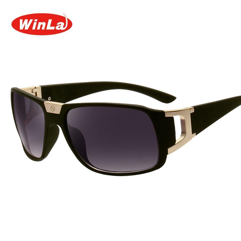 828a6d7eb Gafas de sol polarizadas de marca OLEY para hombre nuevas gafas de sol de  moda protectoras