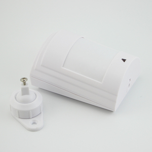 Image 4 - free shipping!3pcs/lot Wired PIR Motion Sensor Detector For GSM PSTN Home Security Alarm System