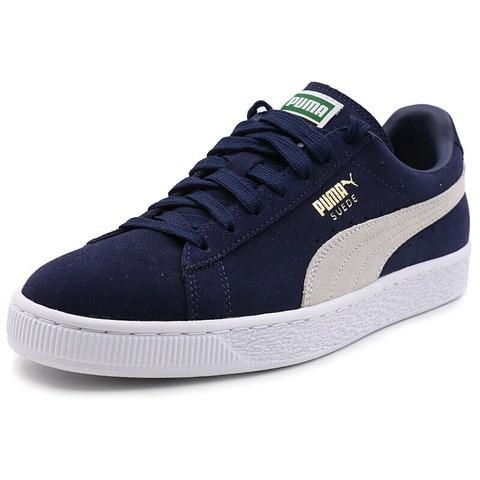 Original New Arrival 2018 PUMA Suede Classic + Unisex  Skateboarding Shoes Sneakers Lahore