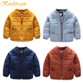 Kindstraum 2017 Boys Cotton Casual Baseball Jacket Winter&Autumn Kids Brand Quality Coat Child Thick Outwear Boys Clothing,MC321