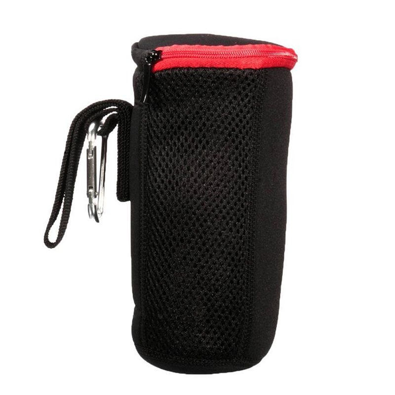 Portable Speaker Case Protective Case Cover Zipp Bag Zipper Bag for  Pulse/Charge/Charge 2 Bluetooth Speaker