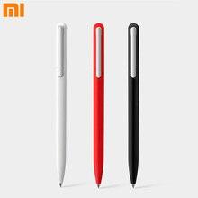 3 шт./компл. Xiaomi студент Pinluo знак черные чернила для ручек прочный подписание ручки PREMEC гладкой Швейцарии MiKuni Mijia офисная ручка