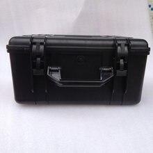 Корпус для инструментов из твердого АБС пластика ударопрочный