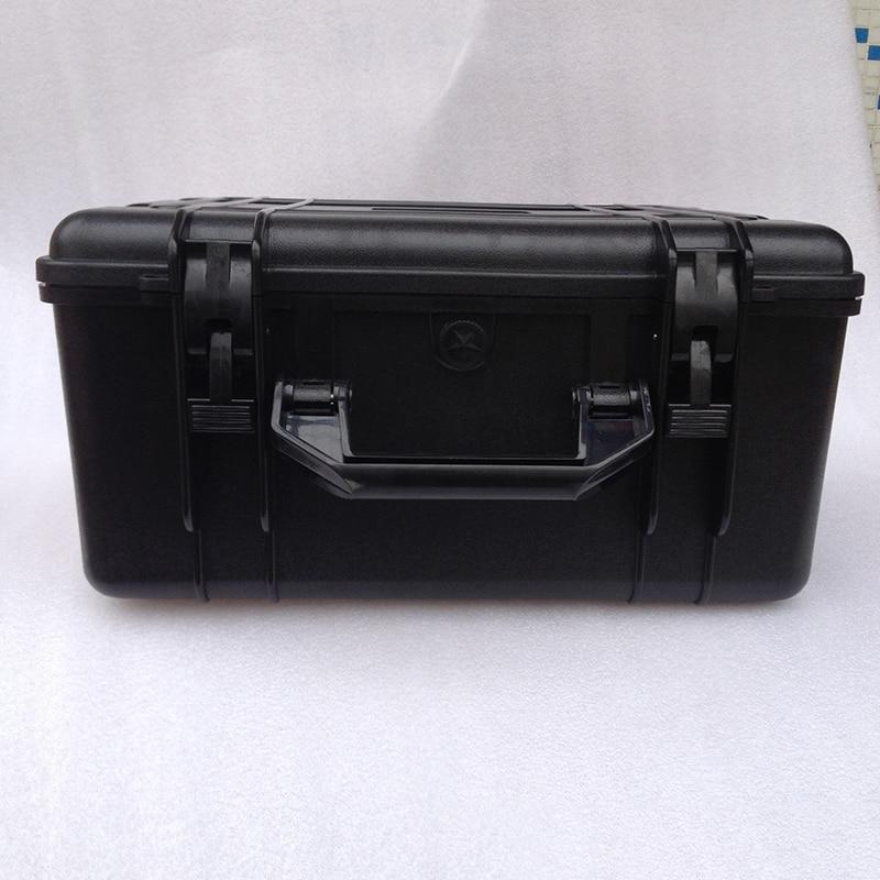 ABS material hard plastic tool case shockproof waterproof tool box for multimeterABS material hard plastic tool case shockproof waterproof tool box for multimeter