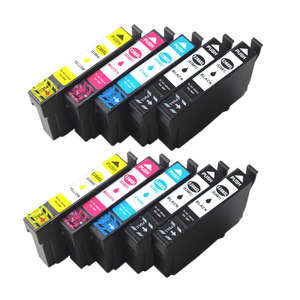 10x288 288XL чернильный картридж совместим для использования в Expression Home XP-330, XP-340, XP-430 XP-440 XP-434 принтеров