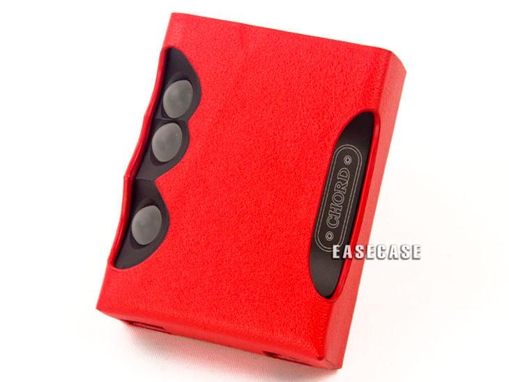chord mojo купить - A6 Custom-Made Genuine Leather case for CHORD MOJO