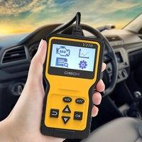 Viecar V310 OBD2 Automotive Scanner OBD Car Diagnostic Tool in Russian Code Reader ODB2 Scanner OBDII OBD 2 ODB diagnosis car